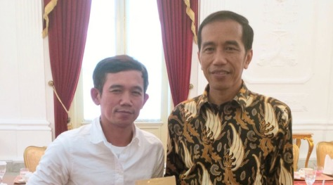 Jewer Jokowi